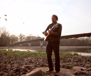 Christian Kjellvander bei Bridge The Gap