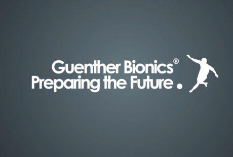 Der Milwaukee TF Schaft ® von der Guenther Bionics ® GmbH