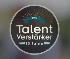Talentverstärker